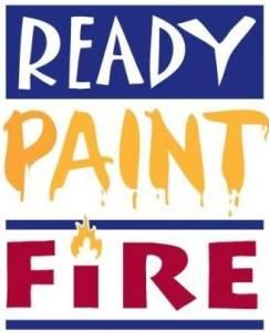 Ready Paint Fire in Breckenridge CO