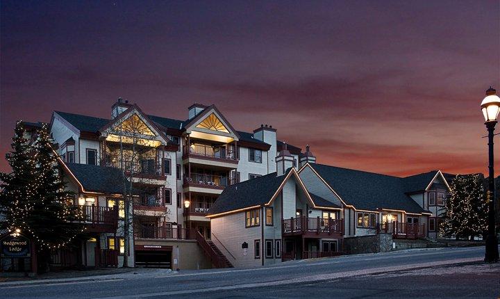 The Wedgewood Lodge Breckenridge Hotel