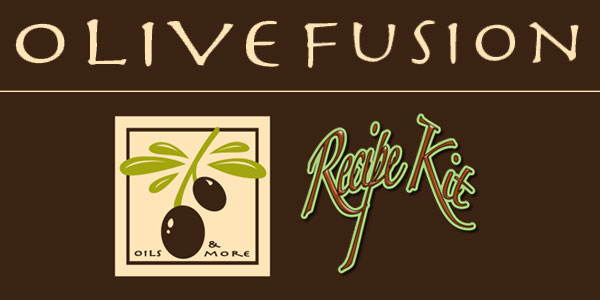 Olive Fusion Recipe Kits