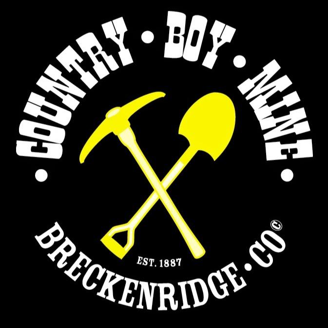Country Boy Mine in Breckenridge CO