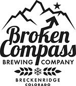 Broken Compass Logo