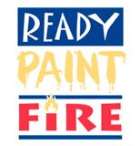 Ready Paint Fire in Breckenridge